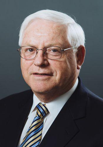 Don Palmer, MAI